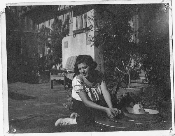 Marguerite Lobo