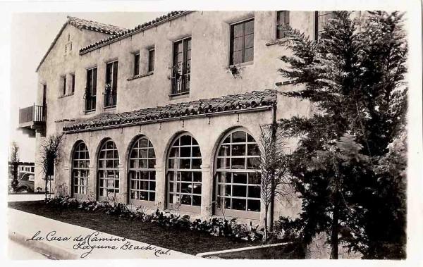 La Casa Del Camino
