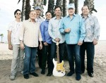 The Beach Boys Bring 'Good Vibrations' to Laguna