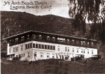Don't Overlook Arch Beach Heights When Looking for Laguna History