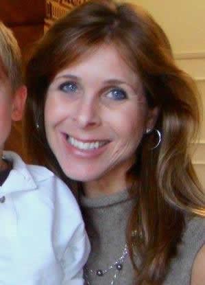 Maureen Rose Olsen
