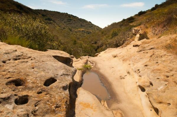 Deer Canyon Falls