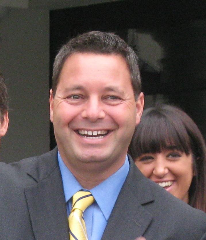 Assemblyman Allan Mansoor