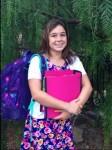 Eighth Grader Sydney Mangus