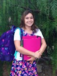 Eight Grader Embarks on a Haiti Mission
