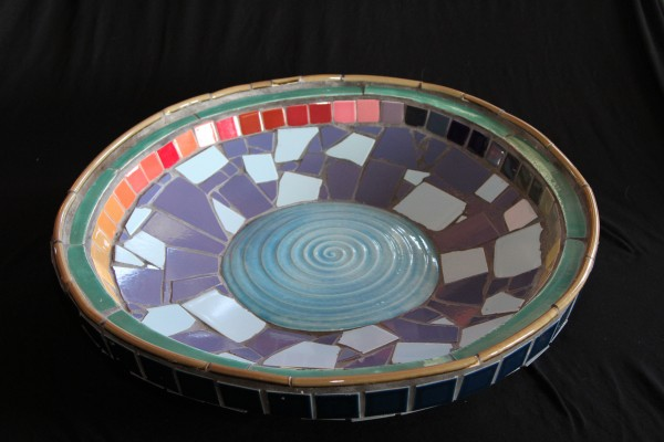 Ceramicist Jesse Bartels' work is among many donated for the World Hunger Bowl benefit, 6-9 p.m., Thursday, Nov. 6, at Seven Degrees, 891 Laguna Canyon Rd. $45. Proceeds benefit services for those without homes. RSVP to 949 280-2885.