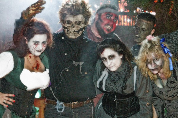 Haunt at Heritage Hill returns for Halloween fun Friday and Saturday, Oct. 17 and 18, 25151 Serrano Road, Lake Forest. Those who dare can tour the haunted house and scare mazes. Enjoy live music, stage performances and a classic horror movie screening. 6 – 10:30 p.m., $7 per person.