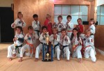 Young Martial Arts Devotees Bring Home Gold