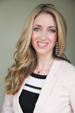 Rebecca Faubion