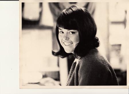 Paula jean Brown