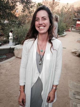 Lauren Fieberg