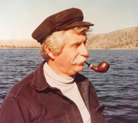 John S. Hedges