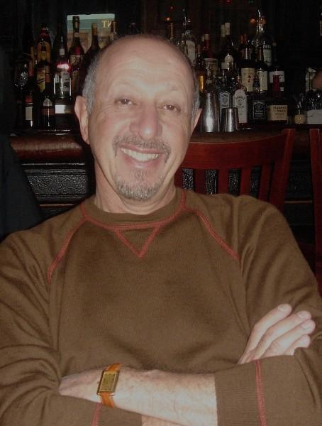 Martin Alper 1942-2015