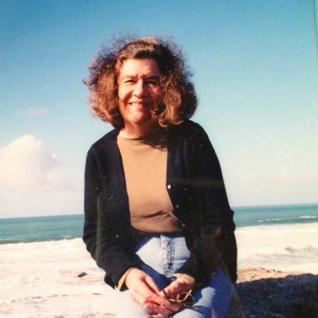 Carolyn Kolberg