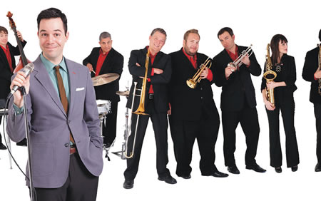 Laguna Beach Live brings Tim Gill and the All-Stars to The Ranch on Wednesday, July 15.