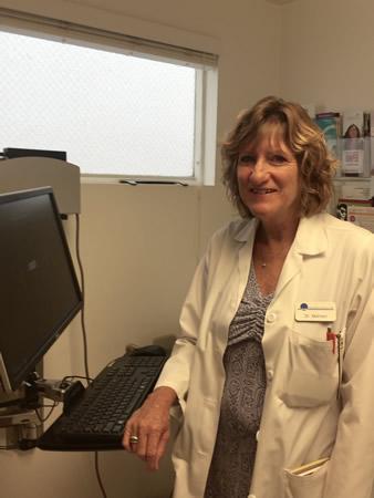 Dr. Monica Mehren