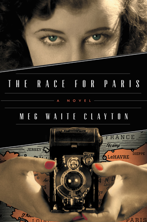 5 write stuff RaceForParis HC C