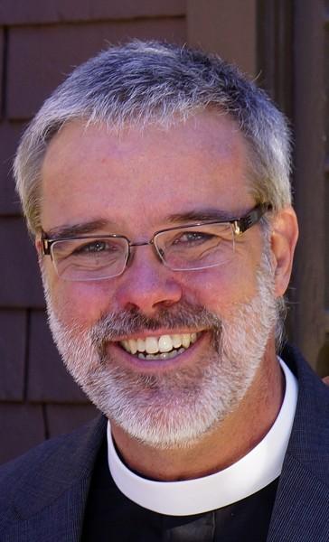 Rev. Bob Honeychurch