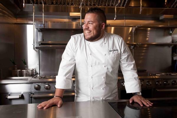 Chef Amar Santana