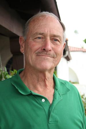 Bruce Scherer