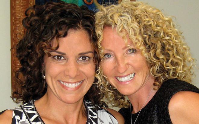 Curls On Top Laguna Beach