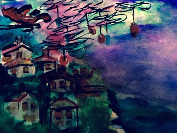 4 Susan Jacob_Twas the night_Art