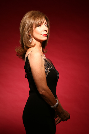"Rita Rudner and Charles Shaughnessy open ""Act 3"" at Laguna Playhouse this week. Shows are 7:30 p.m. through Jan. 31."