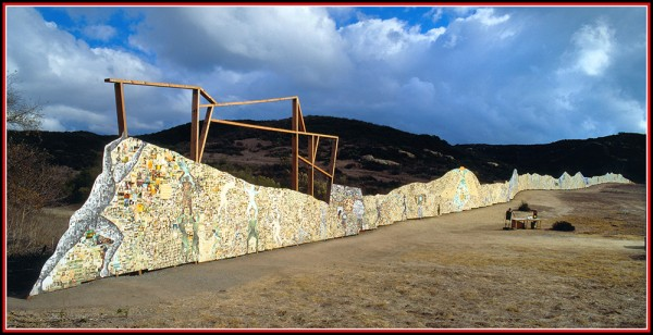 """Photographer Mark Chamberlain discusses """"Artivism,"""" a 16-year project whose crowning achievement resulted in preservation of Laguna Canyon open space, Sunday, Jan. 10, 2 p.m., Laguna Art Museum, 307 Cliff Dr."""