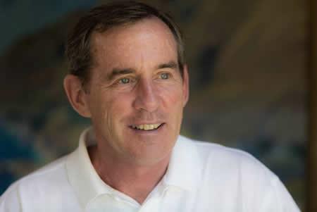Bob Whalen seek re-election.