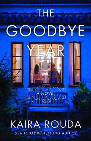 3 write stuff The Goodbye Year