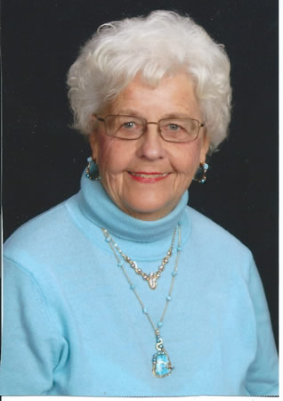 Carol Reynolds