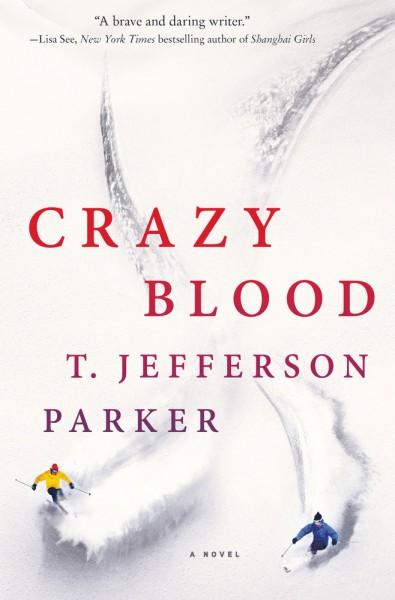 2 write stuff Crazy Blood