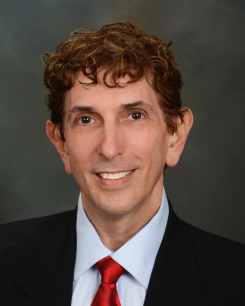 State Senate candidate Ari Grayson