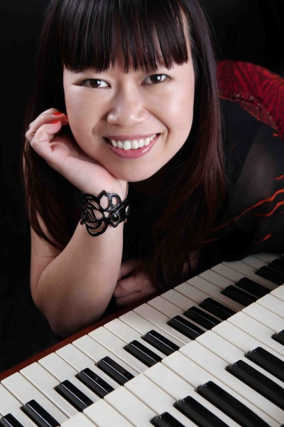 : Hammond B3 sensation Akiko with Jeff Hamilton on drums and Graham Dechter on guitar close out the Laguna Beach Live! Winter Jazz series with a 6 p.m. Wednesday, April 13, concert at Seven-Degrees, 891 Laguna Canyon Rd. Tickets: $20. 800 595-4849.