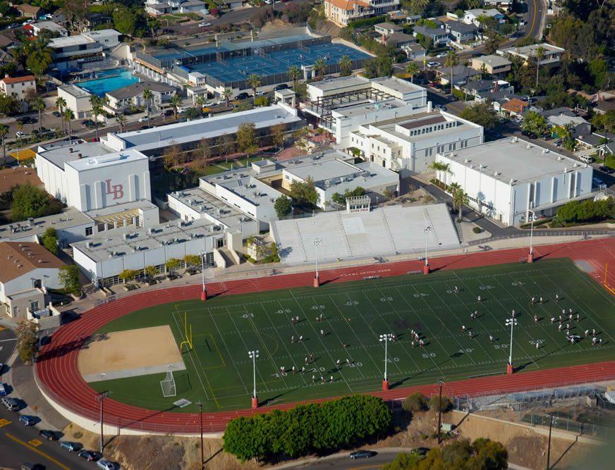 Laguna Beach USD plans to reopen secondary schools on March 17 - Laguna Beach Local News
