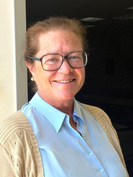 Leslie Lindgren