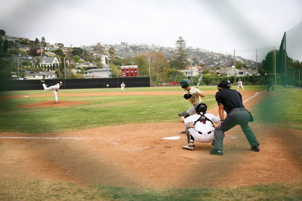 Breakers won 5-4 against Ventura Tuesday, May 31, and now proceed to a first time ever contest in a CIF final Saturday, June 4. Photo by Jody Tiongco