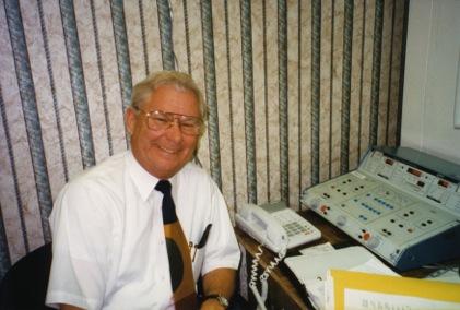 Dr. Henry Dieter Schmitz