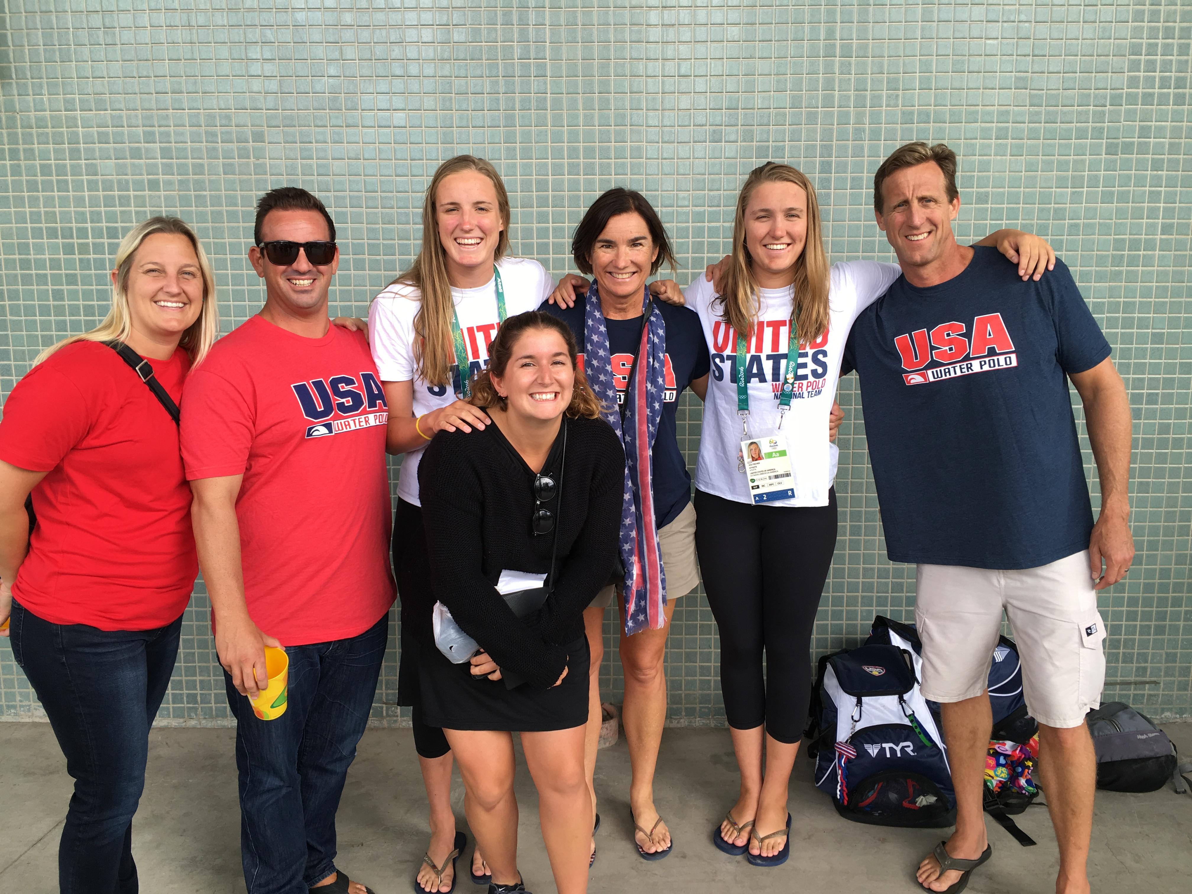 laguna beach local news updated u s women s water polo team makes