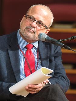 Dr. Salim J. Munayer