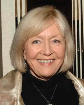 Jane Hanauer