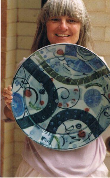Lynda Nicholson
