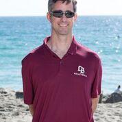 Interim coach Matt Malone