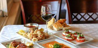 ristorante-rumari italian cuisine