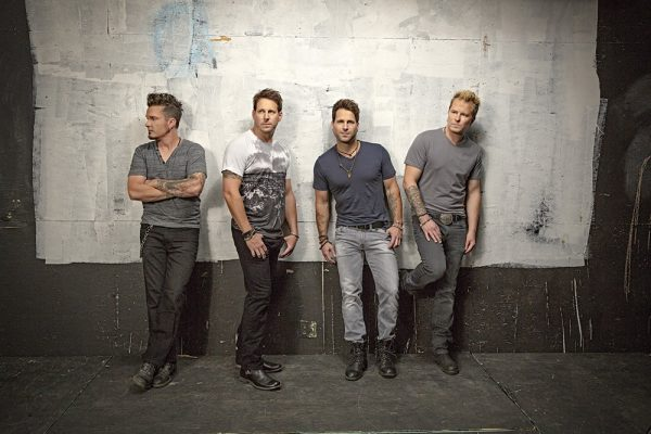 : Members of Parmalee are set to perform at a Doheny Beach music festival.