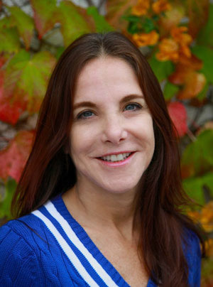 Lynn Epstein is also joining the march in Washington. Photo credit Mary Hurlburt.