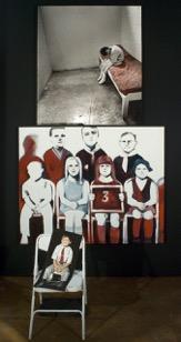 Sandra Jones Campbell's work.