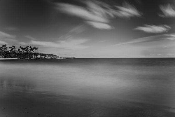 """First place in the annual Laguna Bluebelt photo contest went to professional R. Scott Elgram's """"Silver Ocean."""" An exhibit of contest entries is planned for Friday, June 2, at Forest & Ocean Gallery."""
