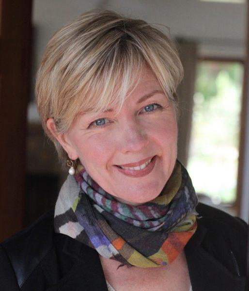 Barbara Mc Murray