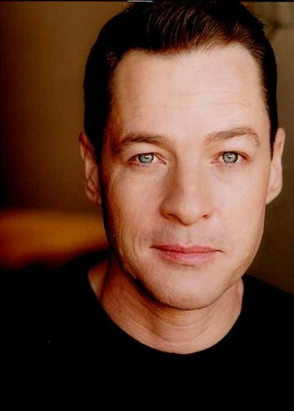 Actor French Stewart